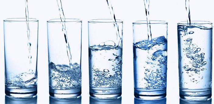 purificarea apei din paraziți