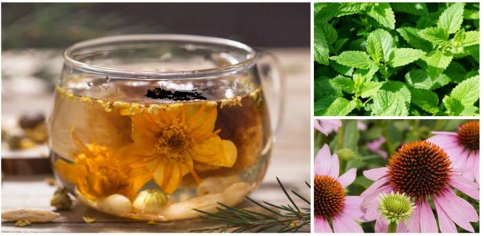 Ceaiuri pentru adenomul de prostata
