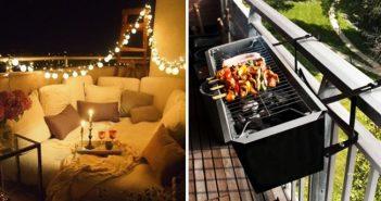 Cum sa-ti amanejezi o oaza de verdeata si relaxare in balconul tau