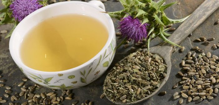3 Ceaiuri detoxifiante care ajuta ficatul sa functioneze mai bine