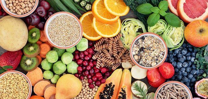 consumul de fibre