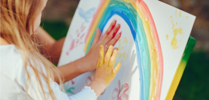 10 Activități pe care le poți face împreună cu copiii tăi