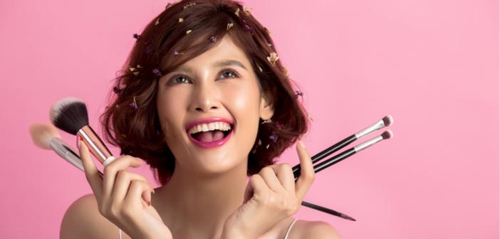 8 Sfaturi de make-up care te vor ajuta sa obții un look natural