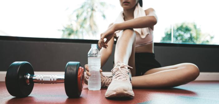 Vitamine și suplimente esențiale pentru persoanele care fac sport