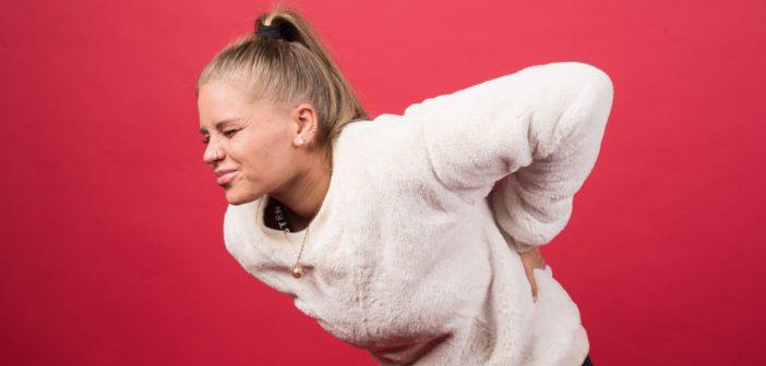 10 moduri de a gestiona durerile de spate acasă