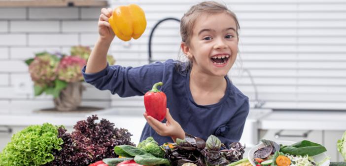 Nutriția copiilor: ghid complet pentru o dietă sănătoasă